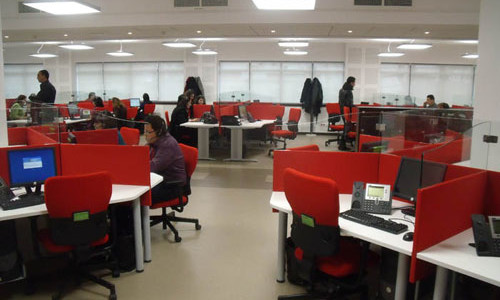 nettoyage tunisie centre d'appel