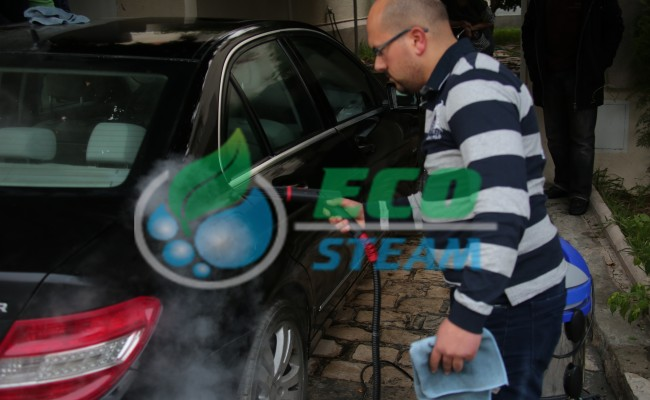 lavage vapeur tunisie