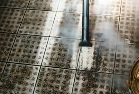 vapeur-sol-encrassée-cuisine
